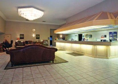 Shilo Inn Suites - Coeur D\'Alene