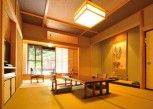 Pesan Kamar Kamar Twin Tradisional, Kamar Mandi Umum, Pemandangan Sungai (japanese Style) di Shima Onsen Yoshimoto