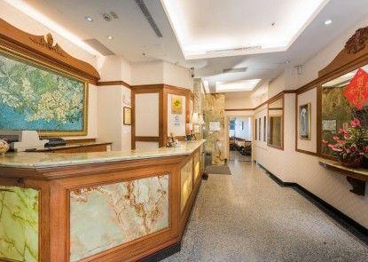 Shin Shih hotel