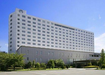 Shinshu-Matsushiro Royal Hotel