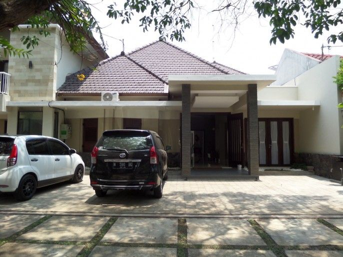 Shinta Guest House, Malang