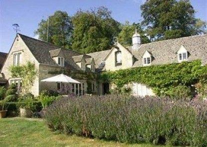 Shipton Grange House