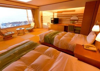 Shiretoko Daiichi Hotel