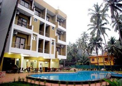 Shivam Resort