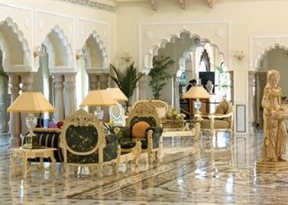 Shiv Vilas Resorts