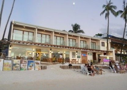 Shore Time Hotel