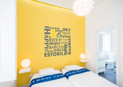 ShortStayFlat Estoril