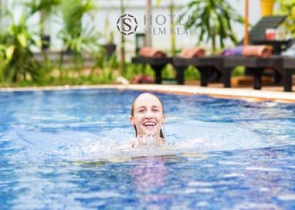 S Hotel Siem Reap