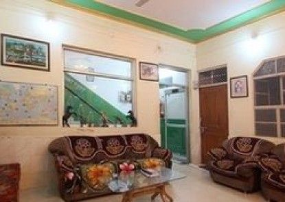 Shree Sai Kripa Guest house