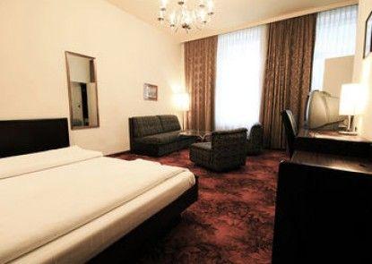 SHS Hotel Fürstenhof Wien