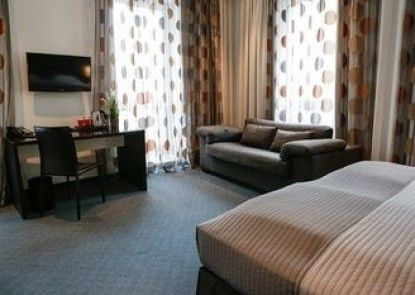 SHS Hotel Vienna Urban