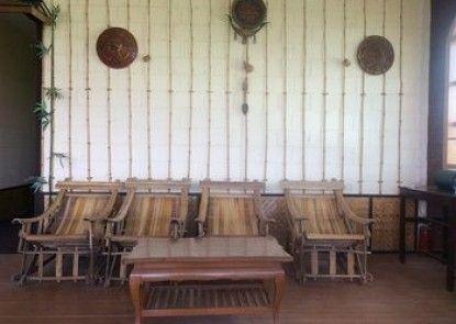 Shwe Pauk Pin Inthar House