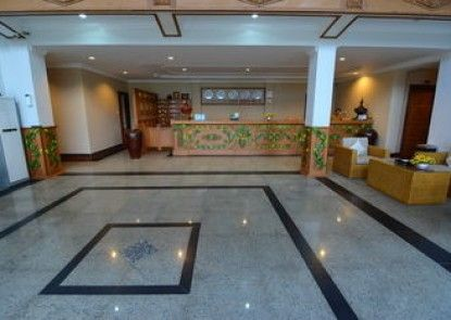 Shwe Hin Thar Hotel