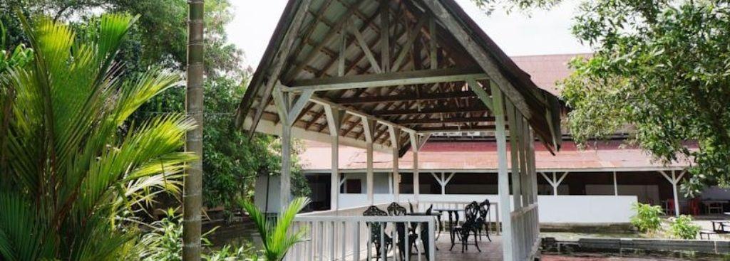 Siak Resort Pekanbaru, Pekanbaru