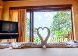 Pesan Kamar Baan Sod Sai Thani (sea View Hillside Villa) di Siam Bay Resort Koh Chang