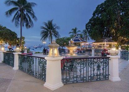 Siam Bayshore Resort Pattaya