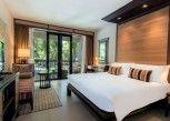 Pesan Kamar Tropical Deluxe Twin di Siam Bayshore Resort Pattaya