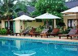 Pesan Kamar Beach Front Villa di SiamBeach Resort