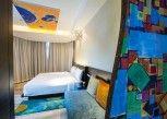 Pesan Kamar Biz Class di Siam@Siam Design Hotel Pattaya