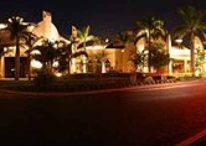 Sibaya Lodge
