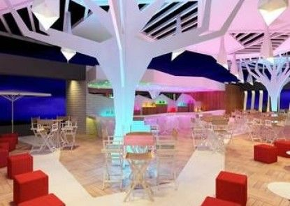 Side Valentine Hotel - Adults Only - All Inclusive