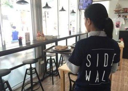 Side Walk Boutique Hotel