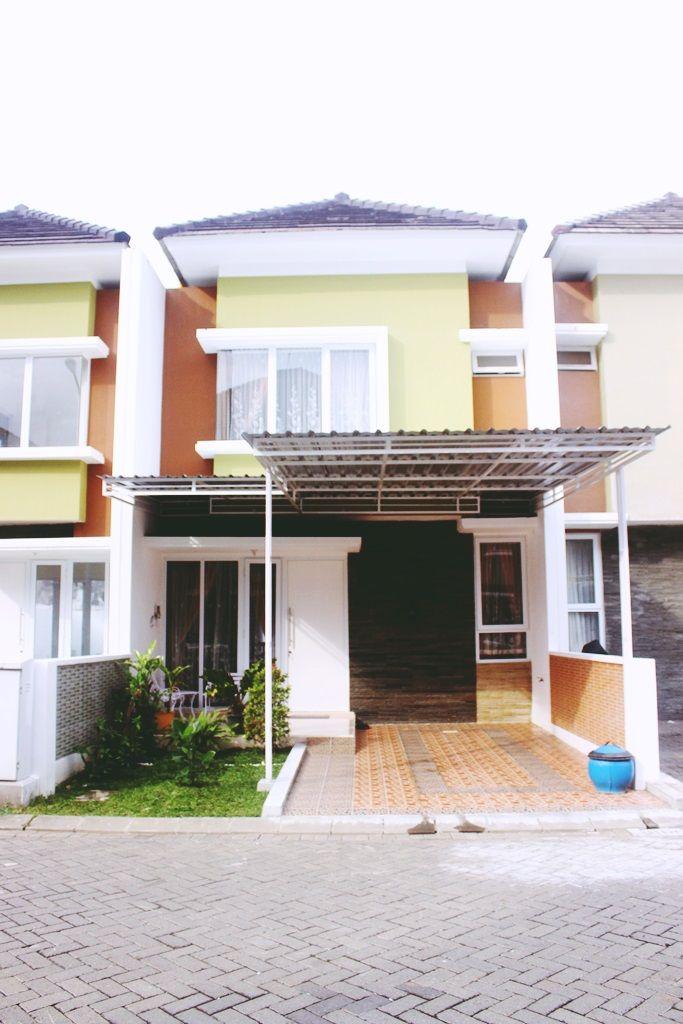Sierra Guest House : 2 Bedrooms Villa, Malang