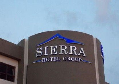 Sierra Square Hotel
