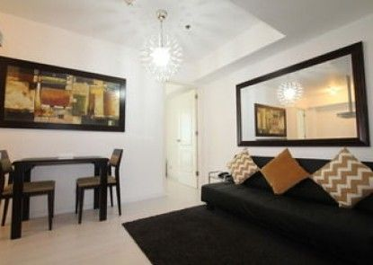 SIGLO SUITES @ The Azure Urban Resort Residences