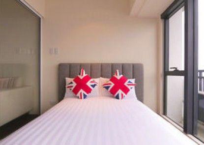 SIGLO SUITES @ The Knightsbridge Residences