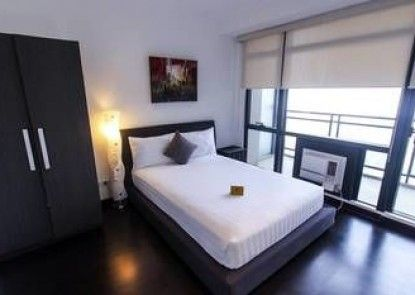 SIGLO SUITES @ The Gramercy Residences