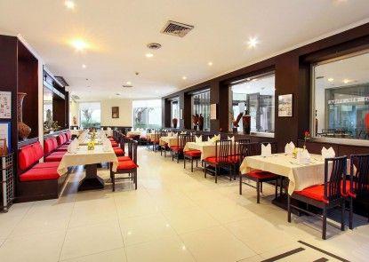 Sigma Resort Jomtien Pattaya