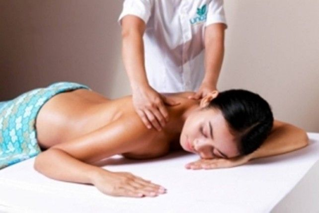 Signature Spa Treatment for Couples