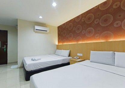 Signature Hotel Puchong@SetiaWalk