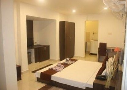 Sikara Service Apartments