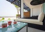 Pesan Kamar Grand Beachfront Villa di Sikhara Plago Resort