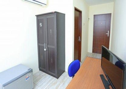 Siliwangi Residence Ruangan Suite