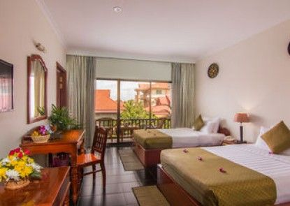 Silk D\'angkor Residence