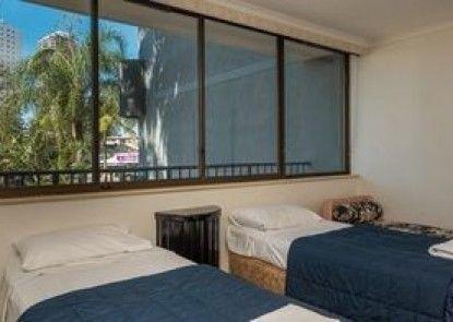 Silverton Holiday Apartments