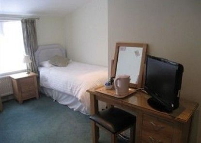 Silverwood Lodge Guest House