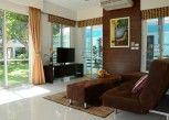 Pesan Kamar 3 Bedrooms Villa With Garden di Simantra Private Villas