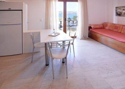 Simon Apartments