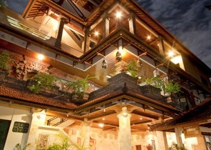 Simpang Inn hotel Eksterior