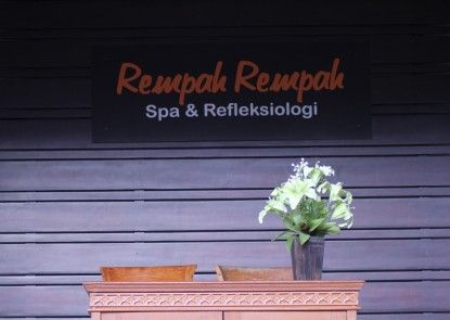 Simpang Inn hotel Spa