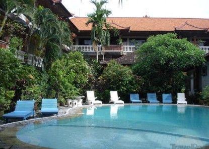 Simpang Inn hotel Kolam Renang