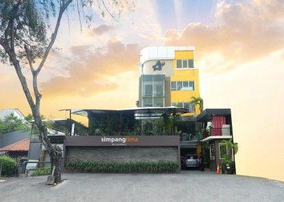 Simpang Lima Residence Eksterior