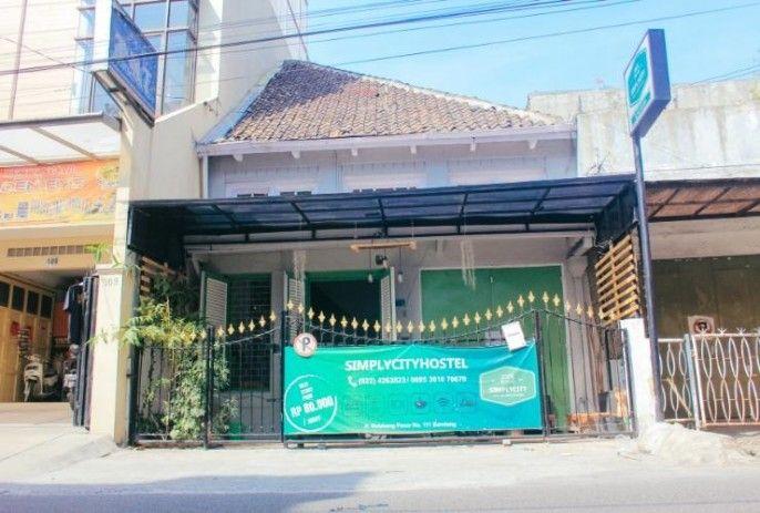 Simplycity Hostel Syariah Bandung, Bandung