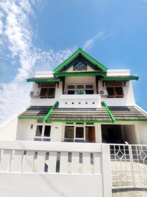 Simply Homy Guest House Gembiraloka, Yogyakarta
