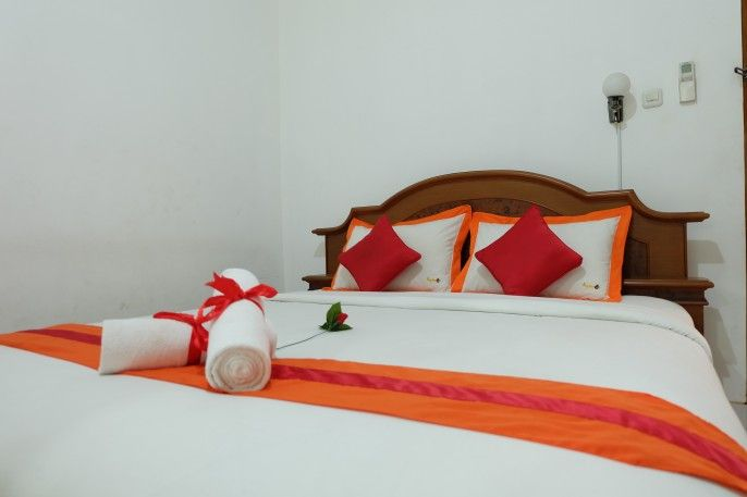 Simply Homy Guest House Jalan Kaliurang 2, Yogyakarta