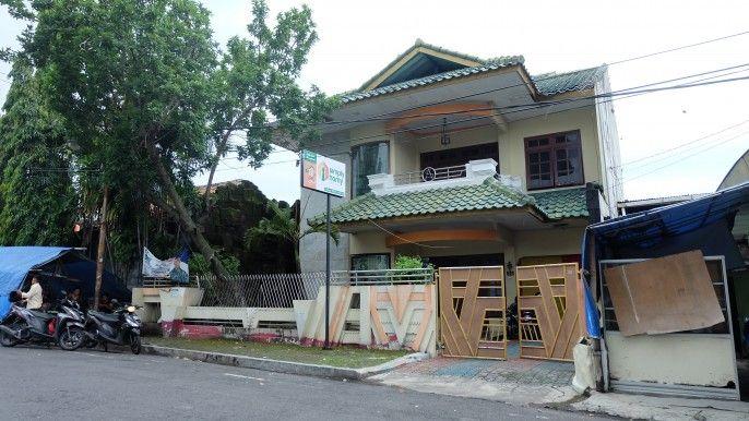 Simply Homy Guest House Malioboro 3 (Bintaran), Yogyakarta